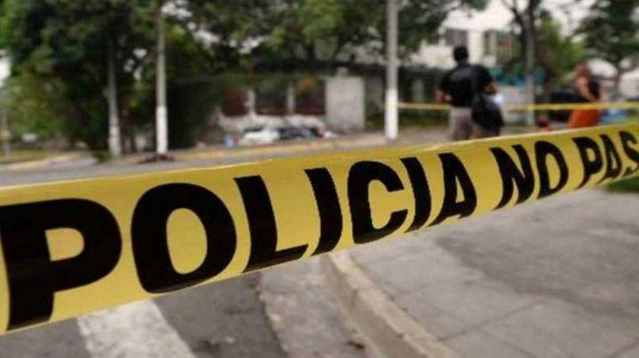 Motosicarios le arrebatan la vida a 'El Chente' frente al pórtico de su vivienda