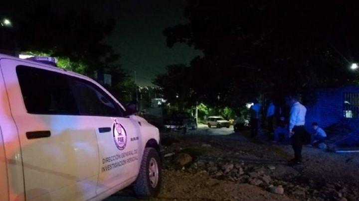 Culiacán, zona de guerra: Comando armado se mete a la recámara de un contador y lo asesina