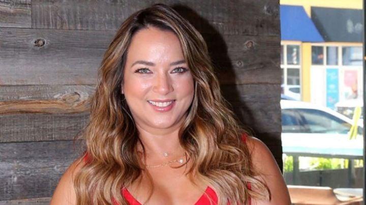 FOTOS: Tras perder 15 kilos e irse a Telemundo, así luce de radiante Adamari López
