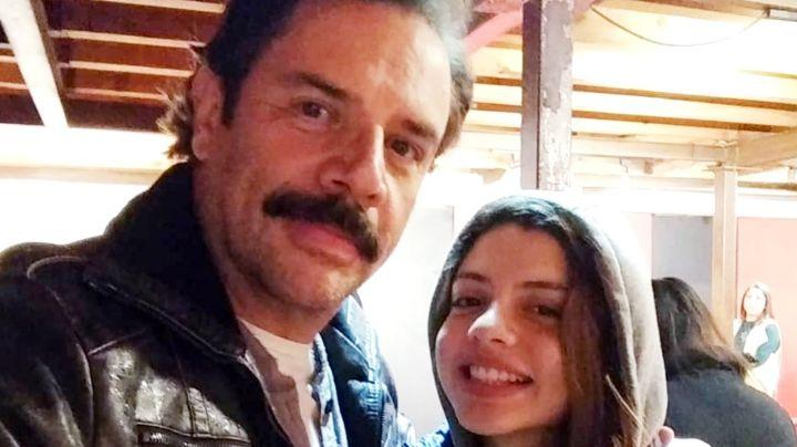 Hija de Héctor Parra, actor de Televisa, denuncia al abogado de su papá por este delito