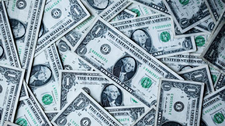 Lunes 25 de octubre 2021: Este es el precio del dólar hoy en México, según el tipo de cambio
