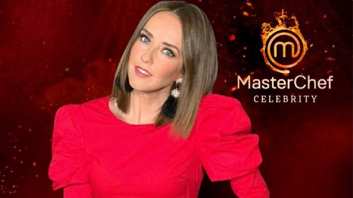 VIDEO: Jimena 'La Choco' Pérez da la receta que la hizo subir al balcón en 'MasterChef Celebrity'