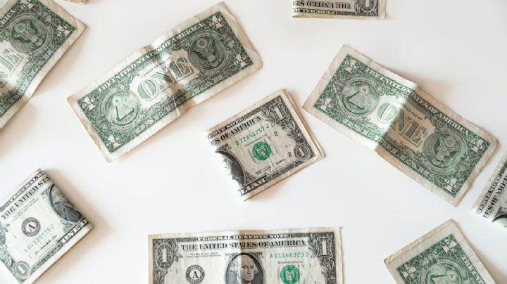 Martes 26 de octubre: Al tipo de cambio actual, así amanece el precio del dólar hoy en México