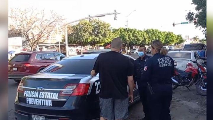 Ciudad Obregón: Desconocidos 'encañonan' a un hombre y lo despojan de 100 mil pesos