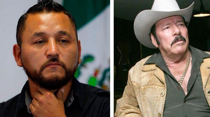 'El Mijis' se lanza contra Lalo Mora y asegura que busca cancelar concierto del cantante