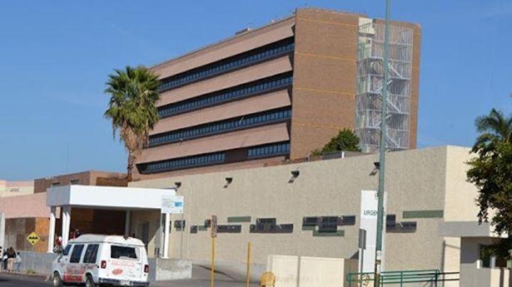 Terror en el IMSS de Ciudad Obregón: Tras riña, empleado intenta asesinar a su compañero