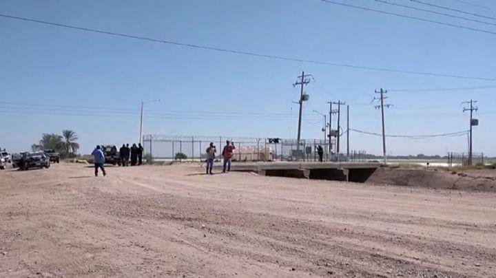 Cajeme, zona de guerra: Enfrentamiento desata el caos en el Valle del Yaqui; hay 3 muertos