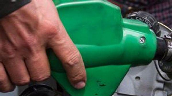 Crimen en Ciudad Obregón: Hombres amenazan a empleado de gasolinera para quedarse con efectivo