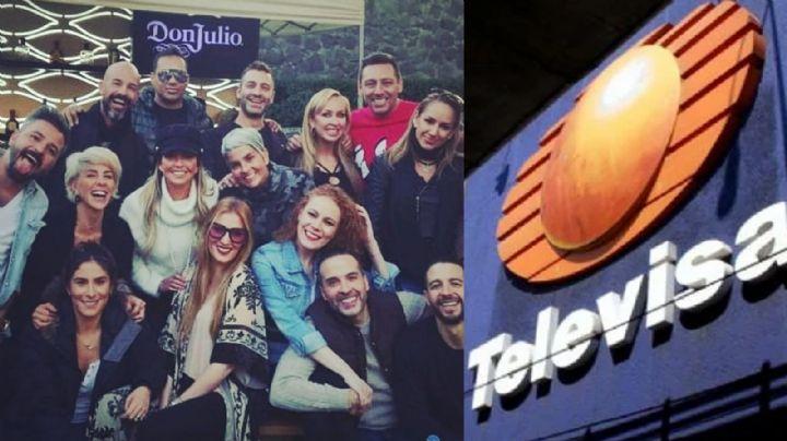 """Exconductora de Televisa se sincera y confiesa 'enfermedad'; pide apoyo a médico: """"No tengo dinero"""""""