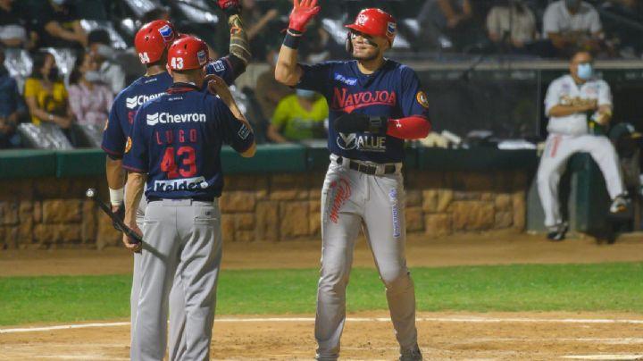 Reestructuración lleva a Mayos a la cima de la Liga Mexicana del Pacífico
