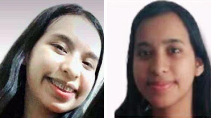 Encuentran con vida a Wendy Guadalupe, menor reportada como desaparecida en Sonora