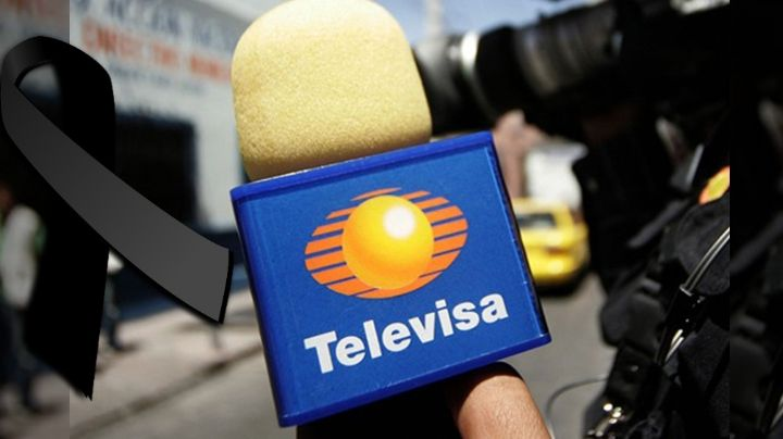 Luto en Televisa: Muere querido conductor tras su inesperado despido; famosos lloran su partida