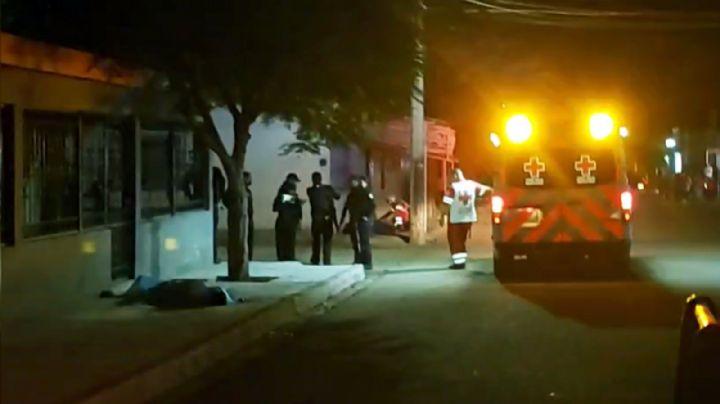 Violento ataque armado deja dos muertos y un herido de gravedad al norte de Ciudad Obregón