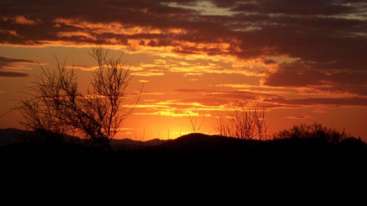 ¡Toma nota! Este es el pronóstico del clima y el tiempo de hoy 22 de octubre para Sonora