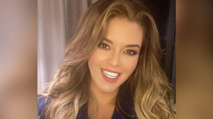 """¡La humilló al aire! Alicia Machado hace pedazos a actriz y la exhibe por operada: """"Anoréxica"""""""