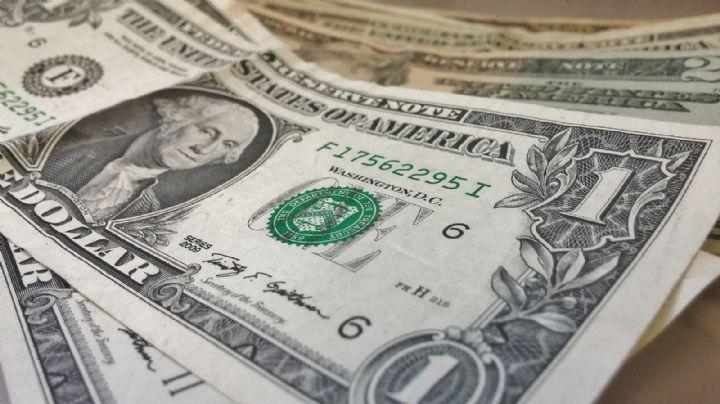 Martes 5 de octubre: Al tipo de cambio actual, este es el precio del dólar hoy en México