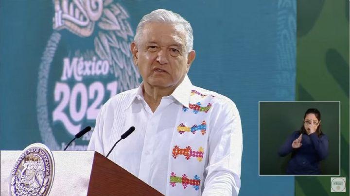 Reforma eléctrica: En plena 'mañanera', AMLO manda controversial mensaje a diputados del PRI