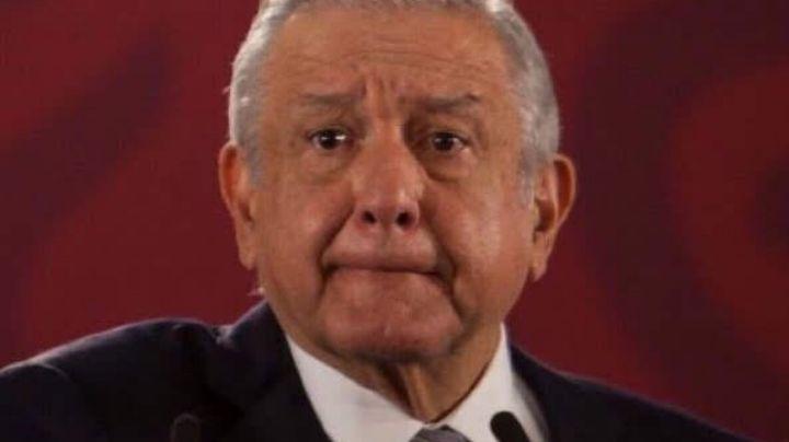 """AMLO se niega a asistir al Senado y lo critican con MEMES: """"Lilly Téllez me da 'amsiedad'"""""""