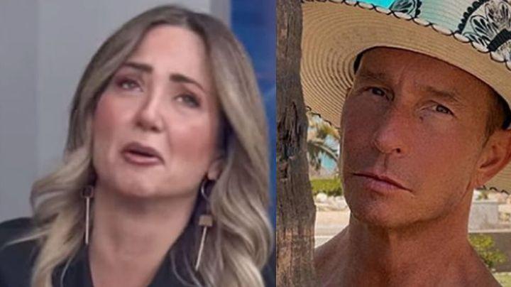 Shock en Televisa: Polémica actriz confirma que fue amante de Erik Rubín y dice esto de Legarreta