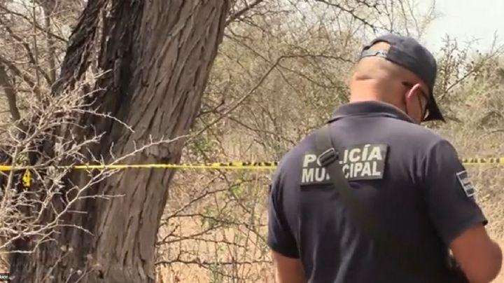 Terror: En estado de putrefacción y con signos de tortura, hallan 2 cuerpos en un baldío