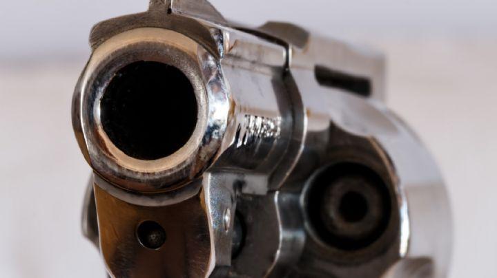 Terror en EU: Captan en VIDEO el inicio de un tiroteo en una escuela Texas