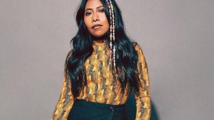 """""""Ya no saben ni dónde ponerla"""": Yalitza Aparicio responde a dura crítica con un TikTok"""