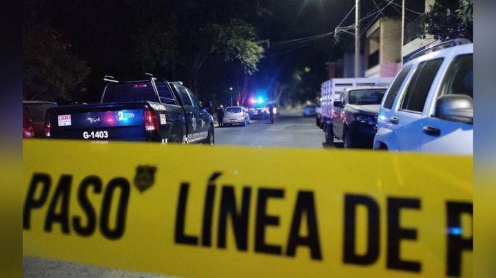 Movilización en Zacatecas: Comando armado le arrebata la vida a un menor de edad