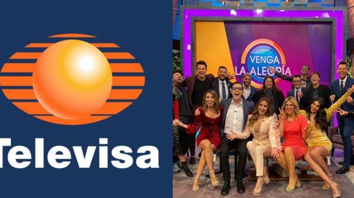 Adiós 'VLA': Tras perder exclusividad en Televisa y 4 años en TV Azteca, conductor ¿llega a 'Hoy'?