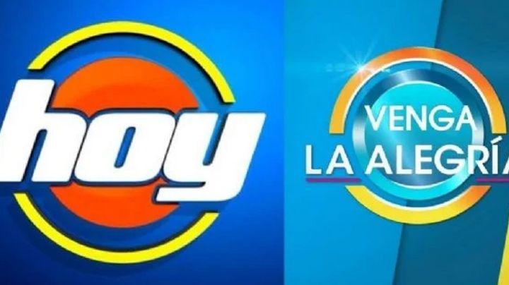 ¡Vuelve a Televisa! Famoso exconductor de 'VLA' reaparece en 'Hoy' tras 4 años en TV Azteca