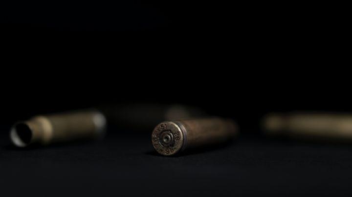 Él es Omar, el presunto asesino que ultimó con más de 20 balazos a un elemento de la GN
