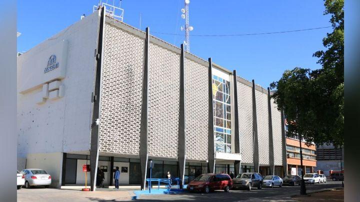 Derechohabientes  buscan diálogo con las autoridades para recuperar el Isssteson