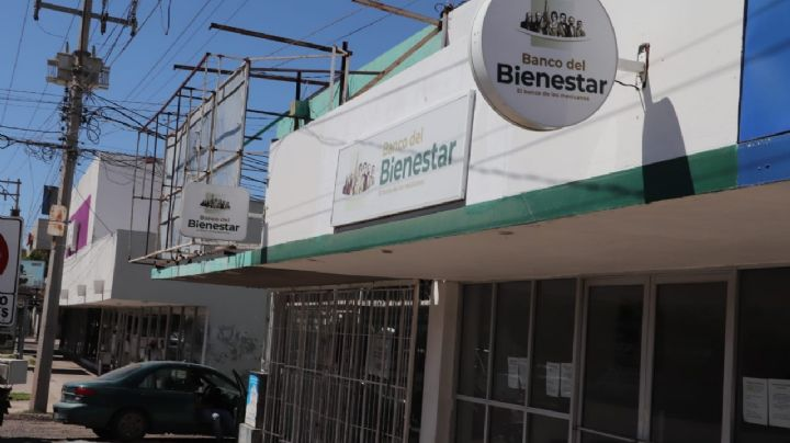 Avanza construcción de Bancos del Bienestar en Cajeme; serán 5 sucursales en estos puntos