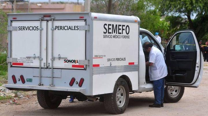 Encuentran cuerpo de mujer estrangulada dentro de una casa en Hermosillo