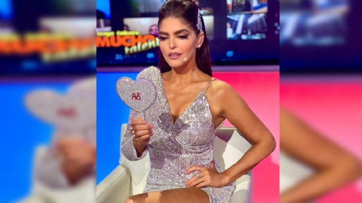 Ana Bárbara causa furor desde 'TTMT' por hacer de las suyas junto a los Tucanes de Tijuana