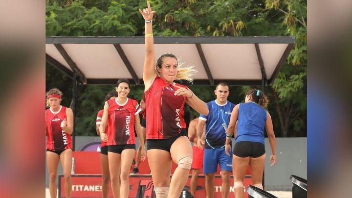 Tras salir de 'Exatlón', Ana Lago revela si hubo problemas por su eliminación
