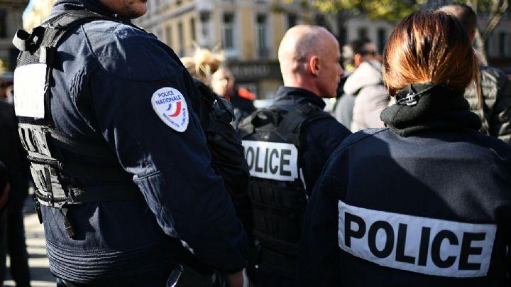 Terror en Francia por una cabeza humana dentro de una caja; hay un detenido