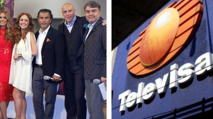 Tras dejar 'Hoy', exconductor de Televisa acaba desempleado y vende comida para sobrevivir