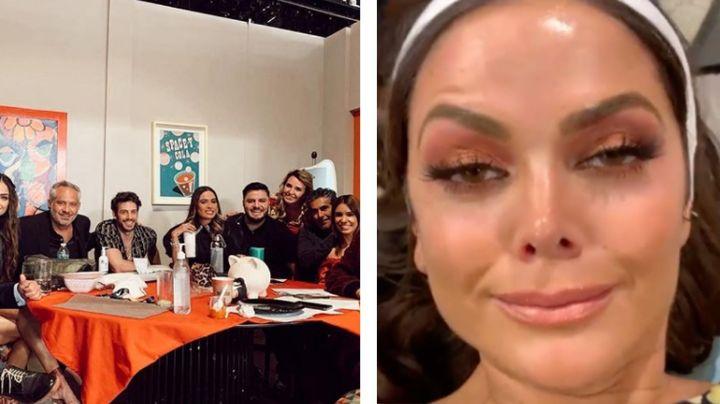 Escándalo en Televisa: Integrante de 'Hoy' le hace el feo a Marisol González