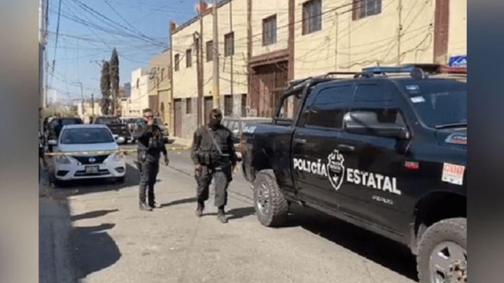 Autoridades encuentran un feto abandonado en un basurero de Guadalajara