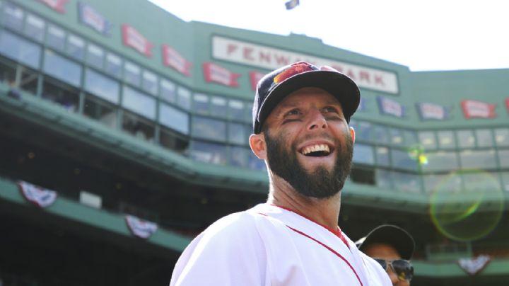 ¡Se despide! Dustin Pedroia decide 'colgar' sus Medias Rojas y anuncia su retiro del beisbol