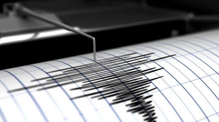 Alerta en Guerrero: Fuerte sismo de 4.3 grados de magnitud sacude a Acapulco