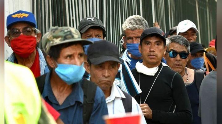 Covid-19 en México: Reportan 159 mil 100 decesos y 1 millón 869 mil 708 casos positivos