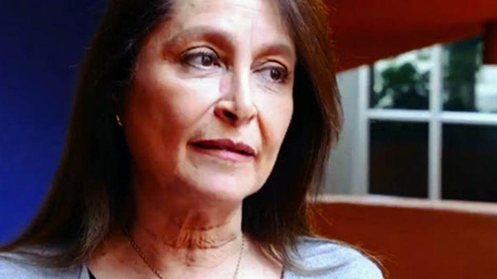Daniela Romo se sincera con Adela Micha al confesar el motivo por el que se negó a tener hijos