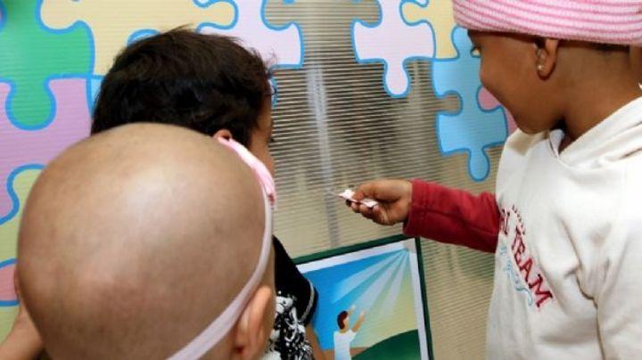Ciudad Obregón: Fundación recolecta juguetes para obsequiarlos a niños con cáncer