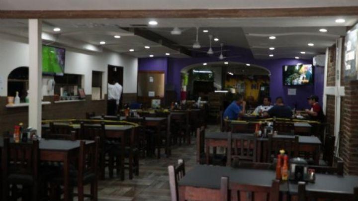 Restauranteros cajemenses podrían manifestarse ante límite en horarios por incremento de casos Covid-19