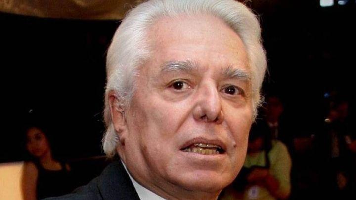 """""""No lo podré cumplir"""": Enrique Guzmán confiesa tener un sueño imposible de lograr"""