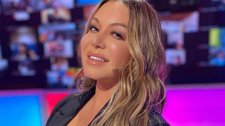 Chiquis Rivera arremete contra publicaciones que la señalan de tener un nuevo romance