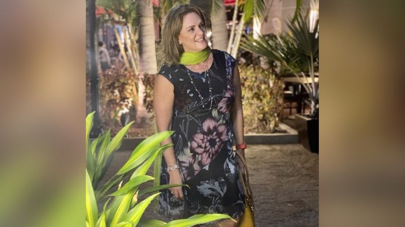 Érika Buenfil deleita corazones en TikTok al bailar y cantar al ritmo de la banda