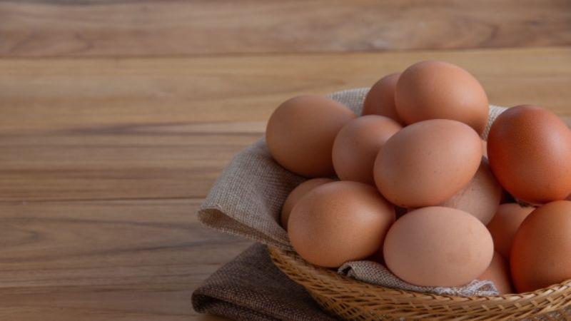¿Qué come el mexicano durante la pandemia? El huevo y el pollo aumentan sus ventas por Covid-19