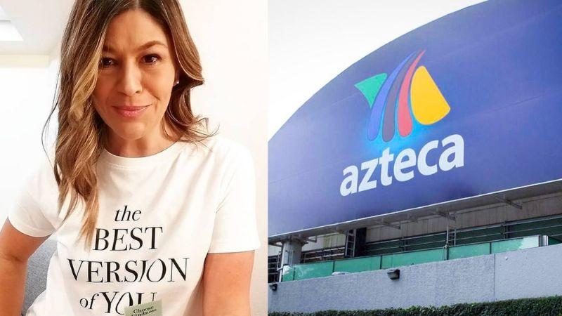 ¿Adiós a 'Hoy'? Martha Figueroa recibiría oferta de TV Azteca para entrar a 'VLA'